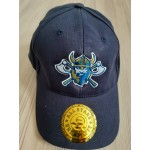 Fitted Cap Vikings